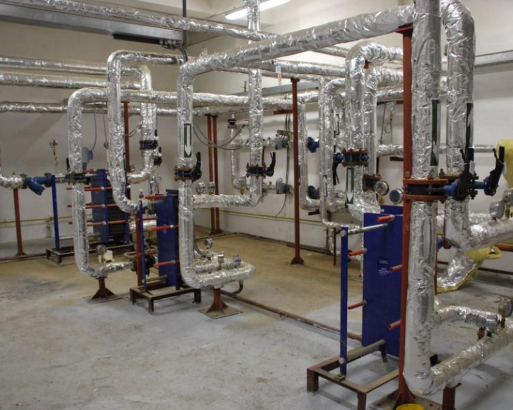 Теплообменное оборудование саратов каталог екатеринбург heatcraft теплообменники