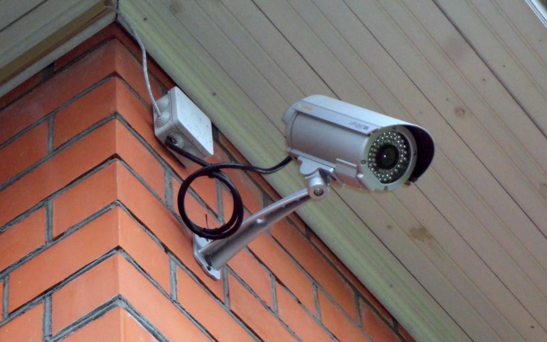 Удаленное видеонаблюдение на даче своими руками6